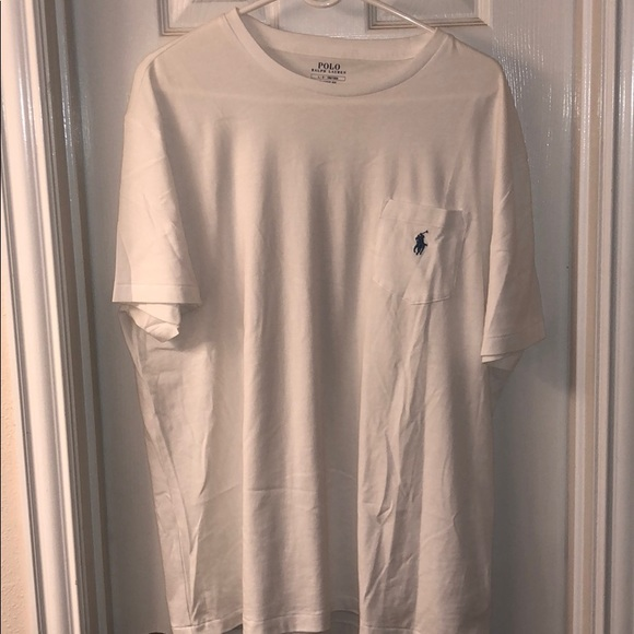 Polo by Ralph Lauren Other - White Polo T-Shirt